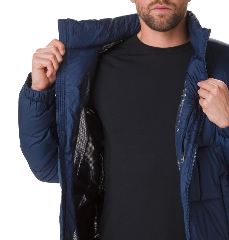Pike Lake™ Jacket | 464 | L Veste Pike Lake™ Homme, Collegiate Navy, a2
