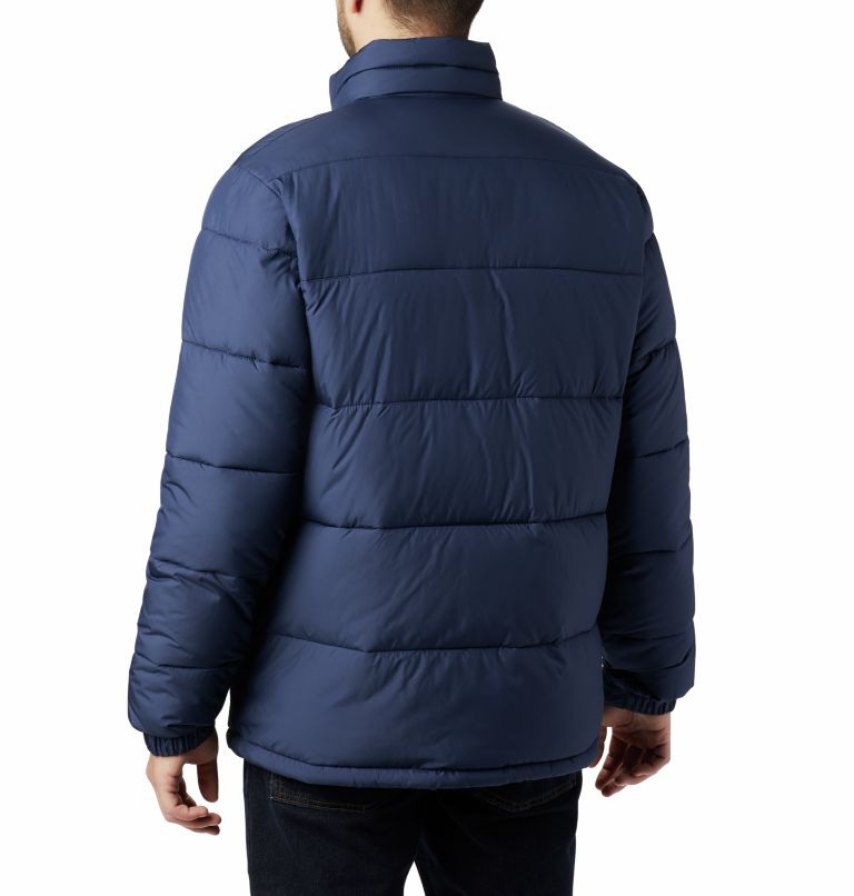 Pike Lake™ Jacket | 464 | L Veste Pike Lake™ Homme, Collegiate Navy, back