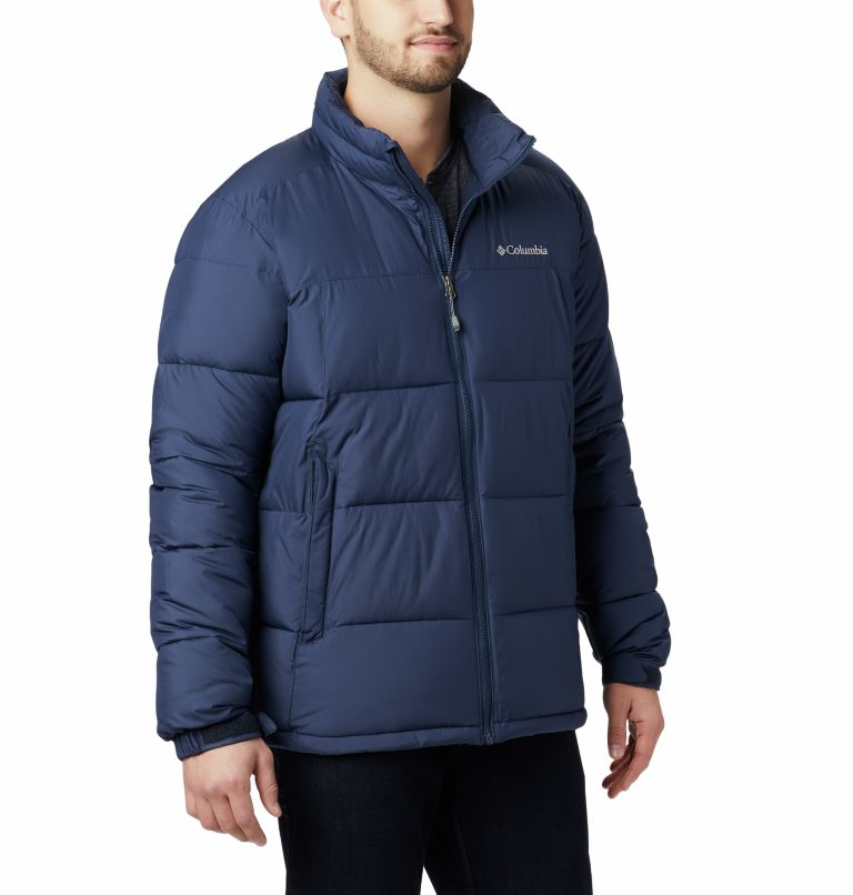 Pike Lake™ Jacket | 464 | L Veste Pike Lake™ Homme, Collegiate Navy, front