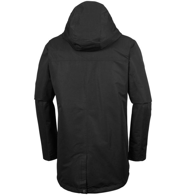 Men's South Canyon™ Long Jacket Men's South Canyon™ Long Jacket, back