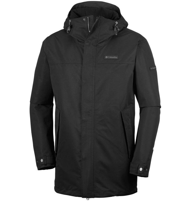 Men's South Canyon™ Long Jacket Men's South Canyon™ Long Jacket, front