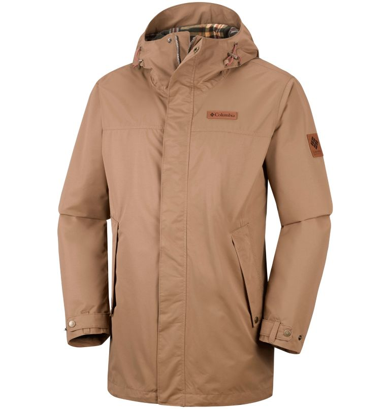 Veste Longue South Canyon™ Homme Veste Longue South Canyon™ Homme, front
