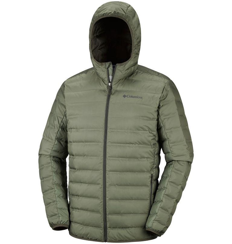 Men's Lake 22™ Down Hooded Jacket Men's Lake 22™ Down Hooded Jacket, a1