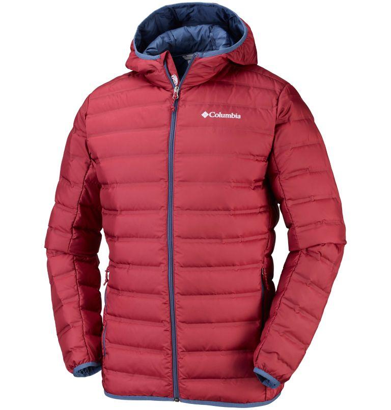 Men's Lake 22™ Down Hooded Jacket Men's Lake 22™ Down Hooded Jacket, front