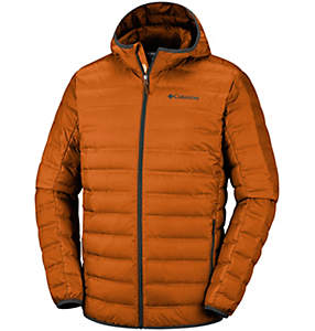 Lake 22™ Down Hooded Jacket