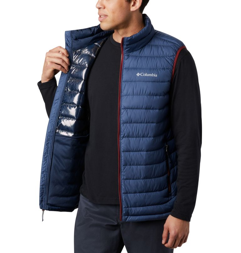 Men's Powder Lite Vest Men's Powder Lite Vest, a2