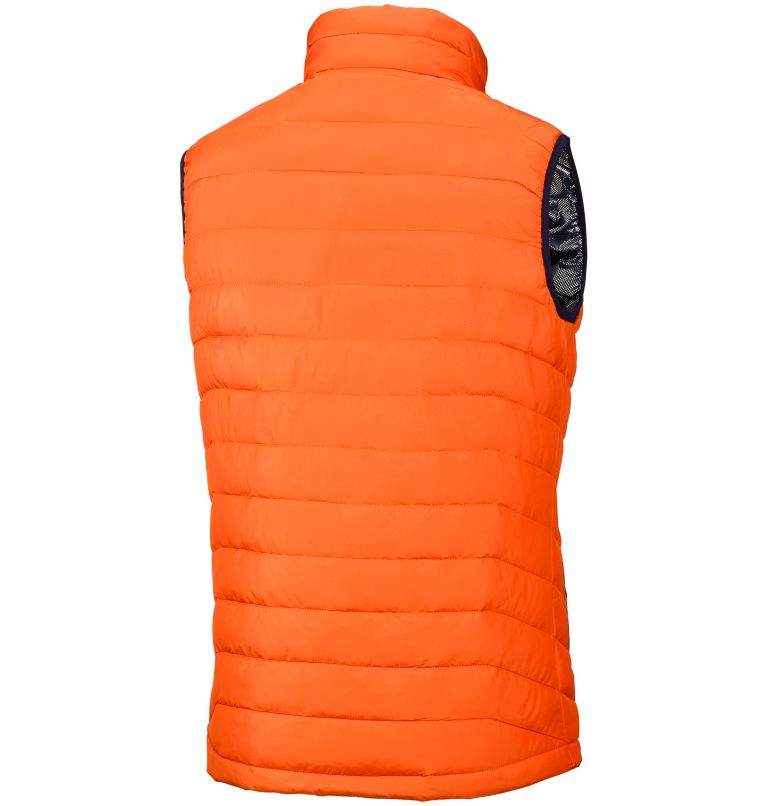Men's Powder Lite Vest Men's Powder Lite Vest, back