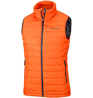 Men's Powder Lite Vest , front