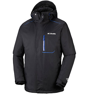 Veste De Ski Ride On™ Homme , front