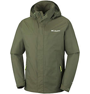 Men's Trestle Trail™ Hooded Jacket