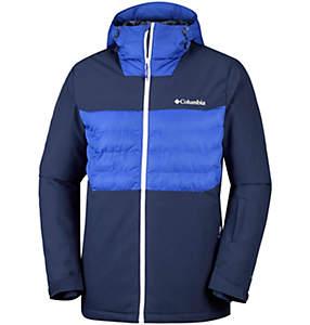 White Horizon Hybrid™ Jacke für Herren