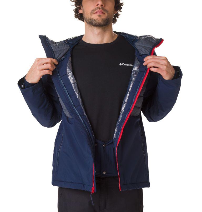 Men's White Horizon Hybrid™ Jacket Men's White Horizon Hybrid™ Jacket, a2
