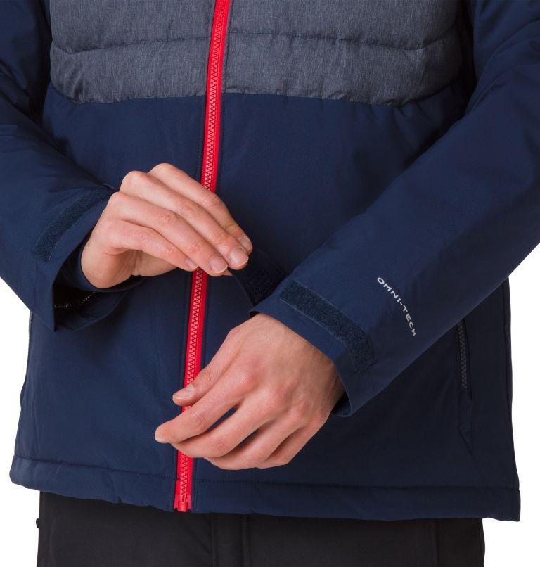 Men's White Horizon Hybrid™ Jacket Men's White Horizon Hybrid™ Jacket, a3