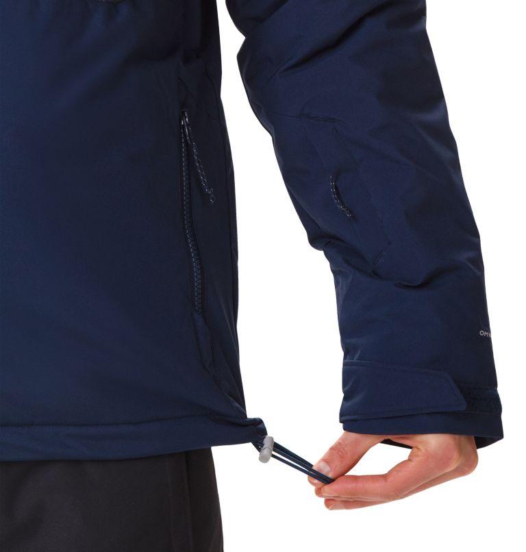 Men's White Horizon Hybrid™ Jacket Men's White Horizon Hybrid™ Jacket, a4