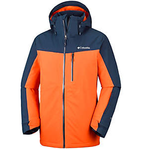 Men's Wild Card™ Winter Ski Jacket