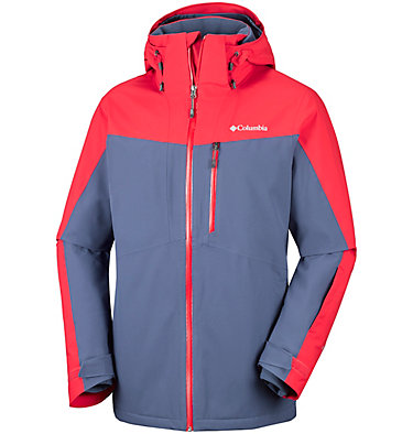 Men's Wild Card™ Winter Ski Jacket  , front