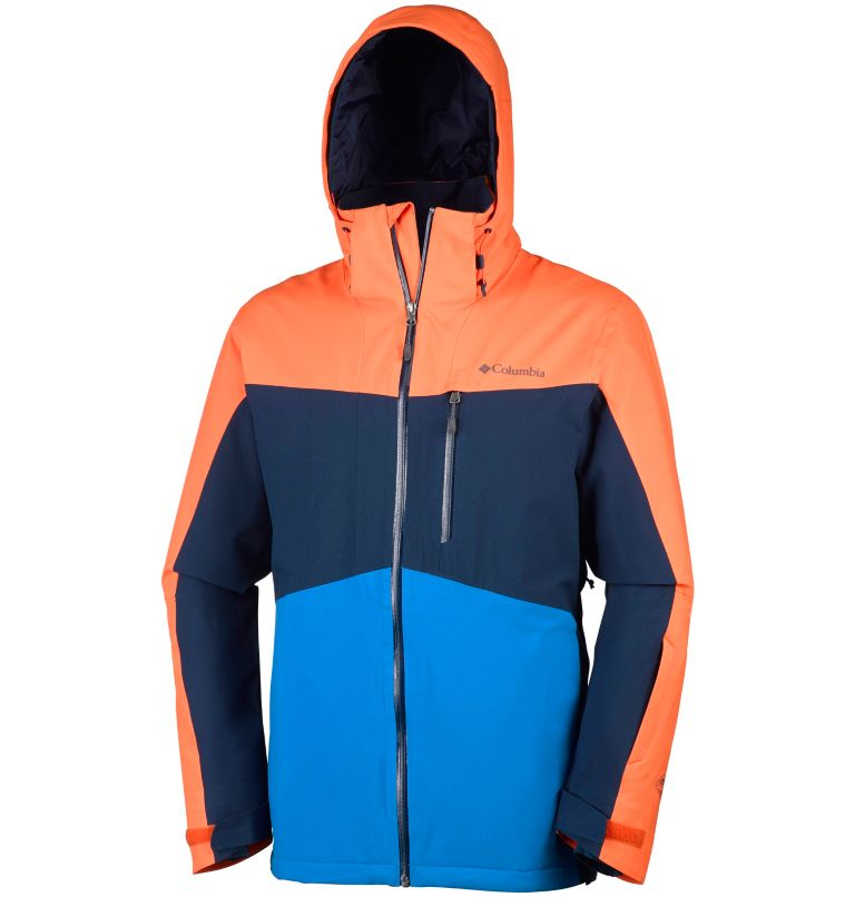 Men's Wild Card™ Winter Ski Jacket  Men's Wild Card™ Winter Ski Jacket , a1