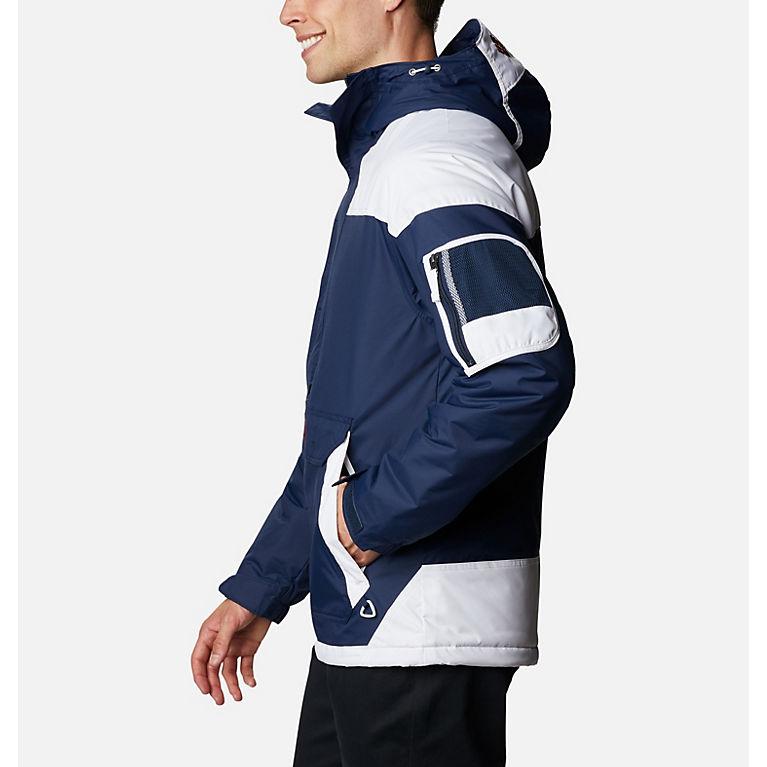 Hombre Jersey Columbiasportswear Challenger es Para xqq1wBF