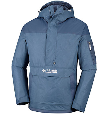 Giacca a pullover Challenger da uomo , front