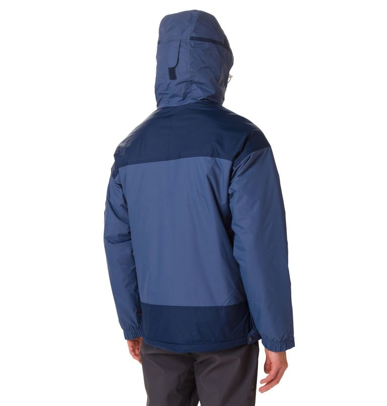 Men's Challenger Pullover Jacket Men's Challenger Pullover Jacket, back