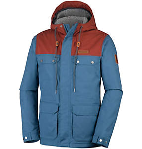 Men's Colburn Crest™ Jacket