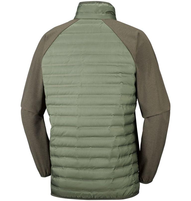 Men's Flash Forward™ Hybrid Jacket Men's Flash Forward™ Hybrid Jacket, back