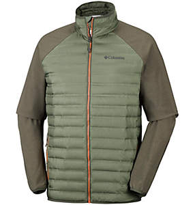 Men's Flash Forward™ Hybrid Jacket
