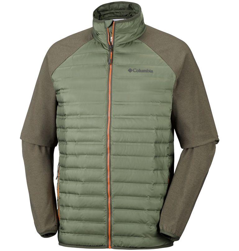 Men's Flash Forward™ Hybrid Jacket Men's Flash Forward™ Hybrid Jacket, front