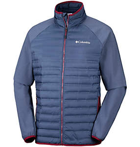 Men's Flash Forward™ Hybrid Jacket