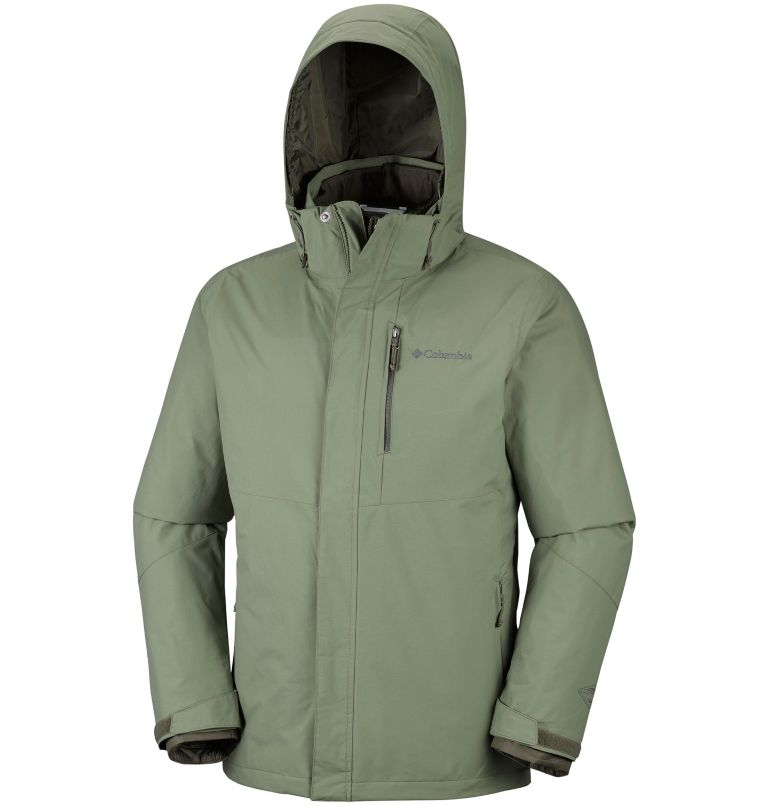 Men's Element Blocker™ II Interchange Jacket Men's Element Blocker™ II Interchange Jacket, a1