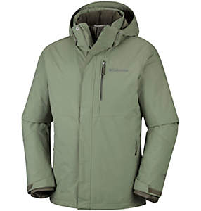 Men's Element Blocker™ II Interchange Jacket