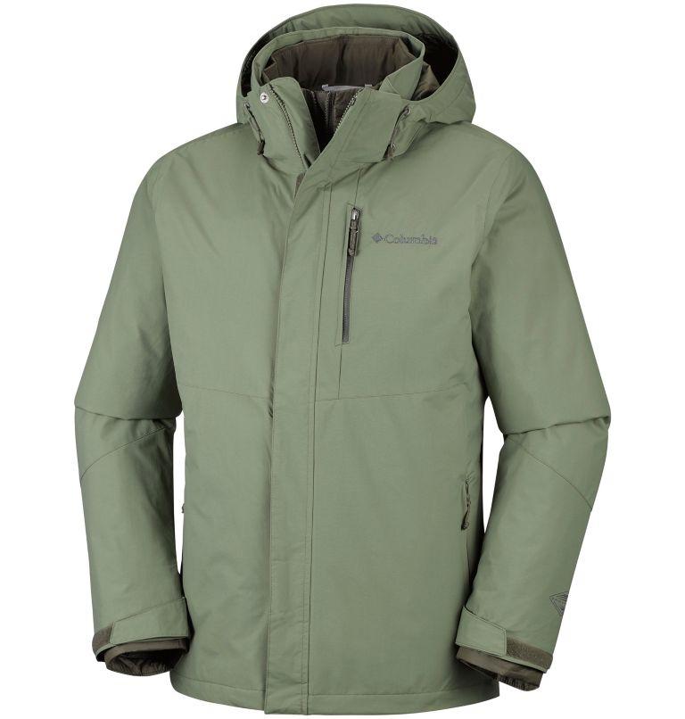 Men's Element Blocker™ II Interchange Jacket Men's Element Blocker™ II Interchange Jacket, front