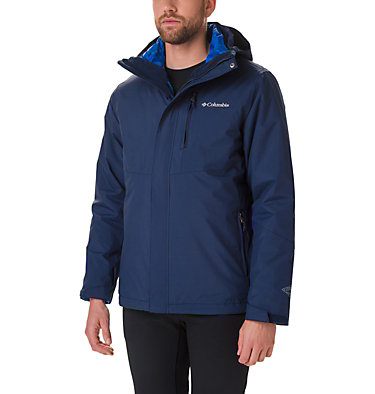 Element Blocker™ II 3-in-1-Jacke für Herren , front