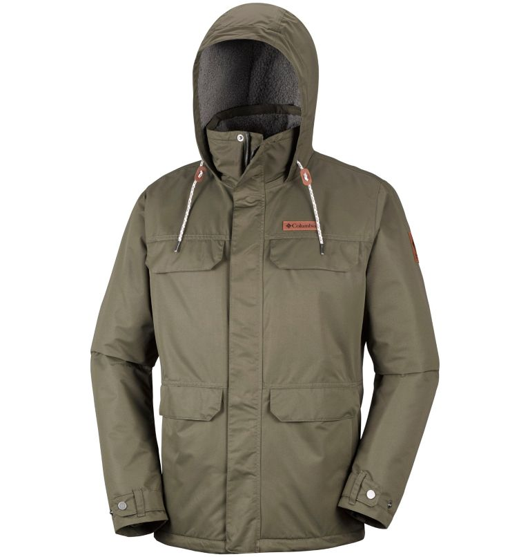 Men's South Canyon™ Mid Length Jacket Men's South Canyon™ Mid Length Jacket, a1