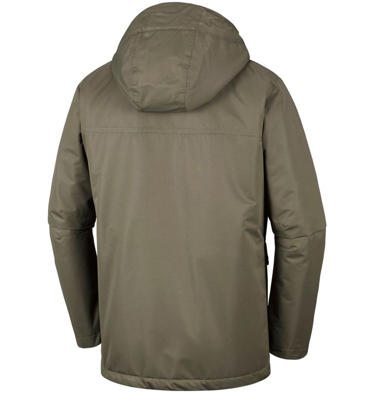 Men's South Canyon™ Mid Length Jacket Men's South Canyon™ Mid Length Jacket, back