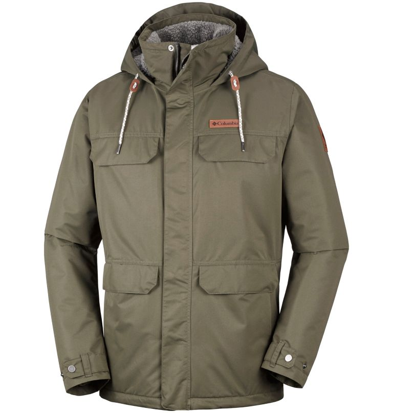 Men's South Canyon™ Mid Length Jacket Men's South Canyon™ Mid Length Jacket, front