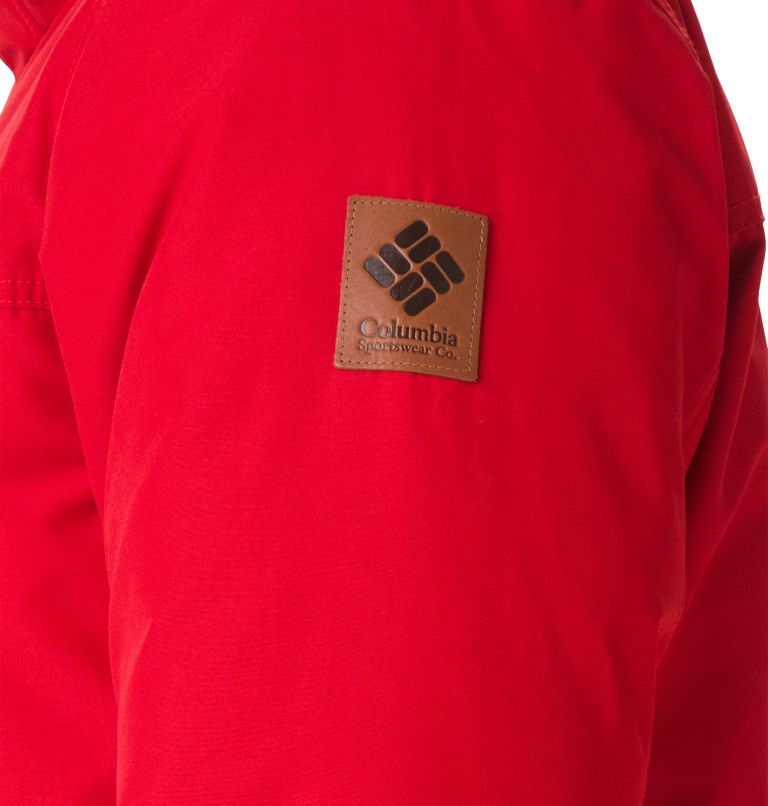 Marquam Peak™ Jacket | 613 | XL Men's Marquam Peak™ Jacket, Mountain Red, a2