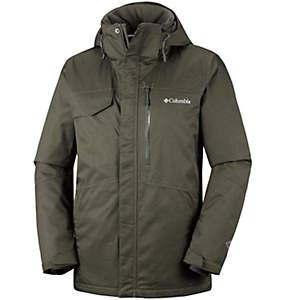 Men's Cushman Crest™ Jacket