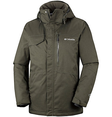 Men's Cushman Crest™ Jacket , front