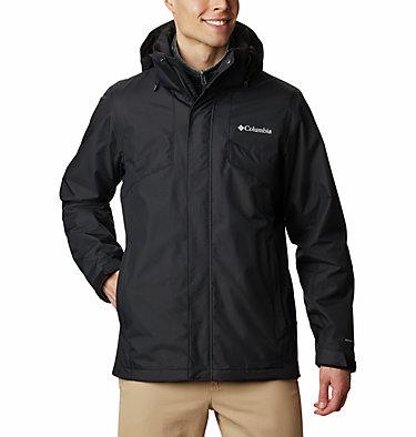 Men's Bugaboo™ II Fleece Interchange Jacket , front