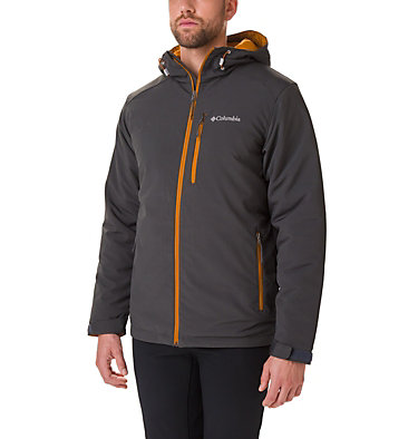 Softshell Gate Racer™ para hombre , front