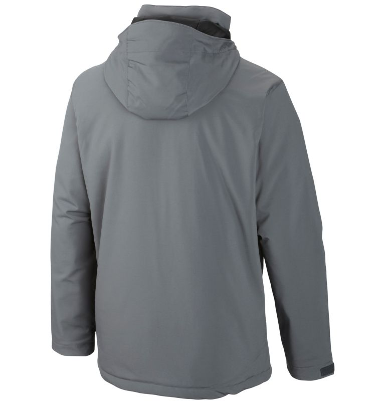 Men's Gate Racer™ Softshell Men's Gate Racer™ Softshell, back