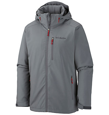 Softshell Gate Racer™ Homme , front