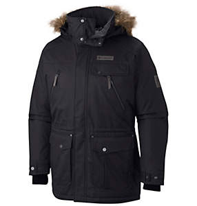 Men's Barlow Pass 550 TurboDown™ Jacket