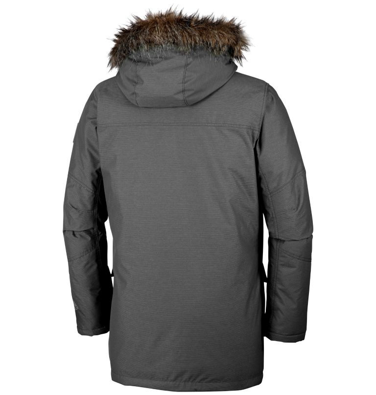 Men's Timberline Ridge™ Jacket  Men's Timberline Ridge™ Jacket , back