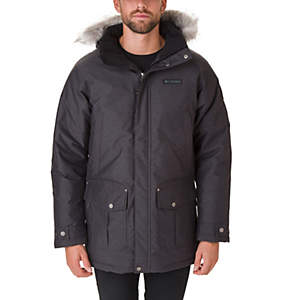 Veste isolée Timberline Ridge™ Homme