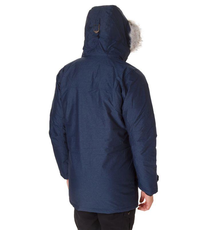 Timberline Ridge™ Jacket | 464 | XXL Men's Timberline Ridge™ Jacket , Collegiate Navy, back