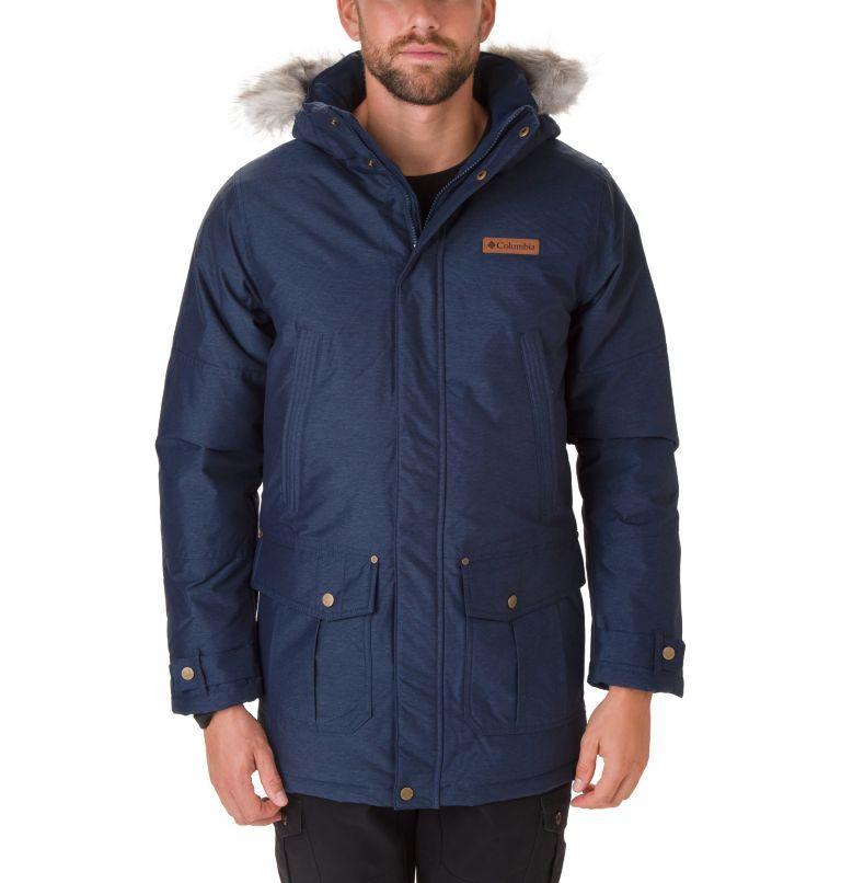 Timberline Ridge™ Jacket | 464 | XXL Men's Timberline Ridge™ Jacket , Collegiate Navy, front