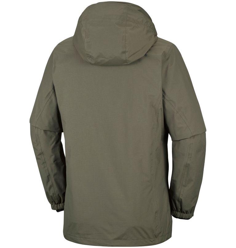 Men's Mission Air™ Interchange Jacket Men's Mission Air™ Interchange Jacket, back