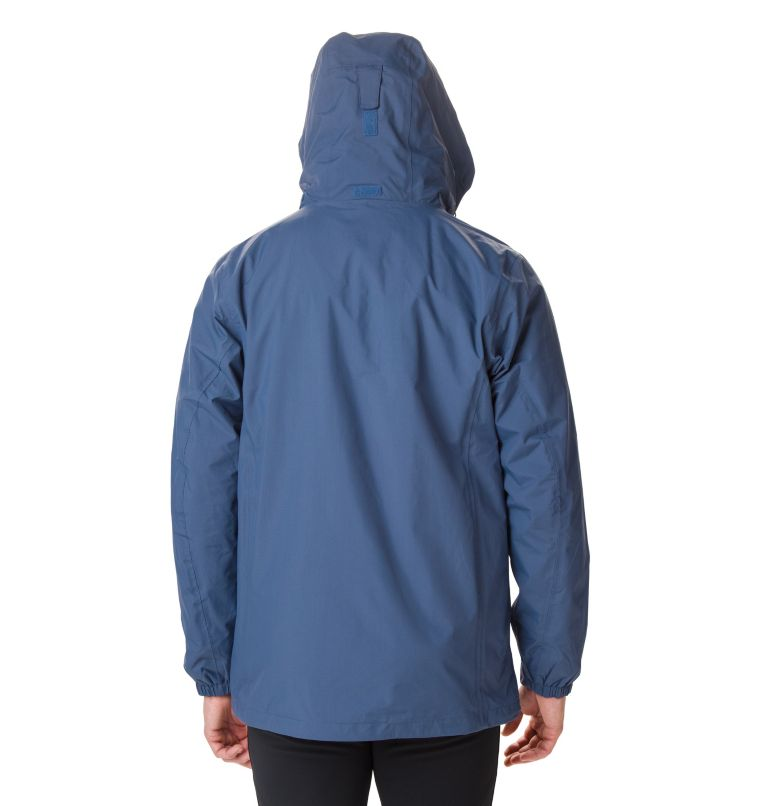 Men's Mission Air™ Interchange Jacket Men's Mission Air™ Interchange Jacket, back